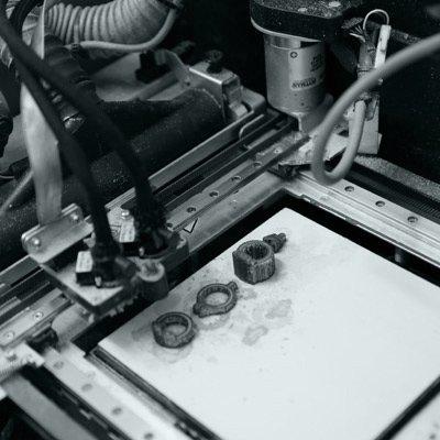 Разработка 3D моделей оправ по вашим эскизам